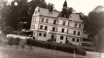 Vackra slott