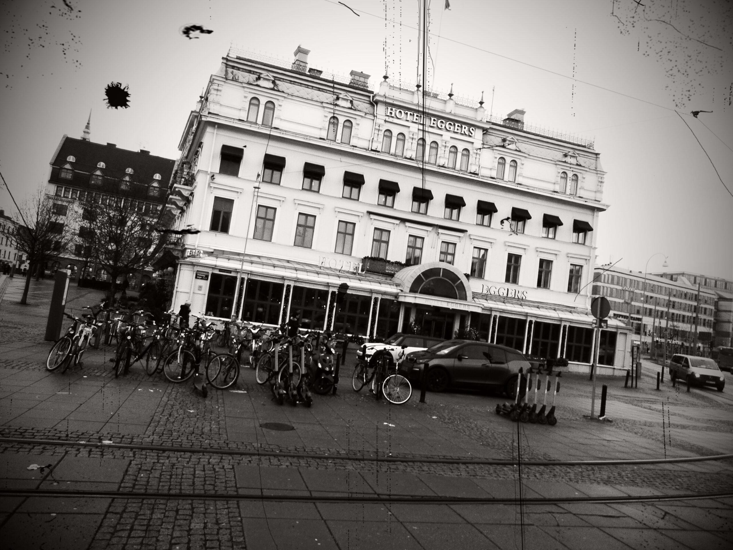 Hotel Eggers, Göteborg